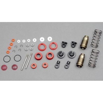 Picture of LC Racing L6021 Rear Shock Set