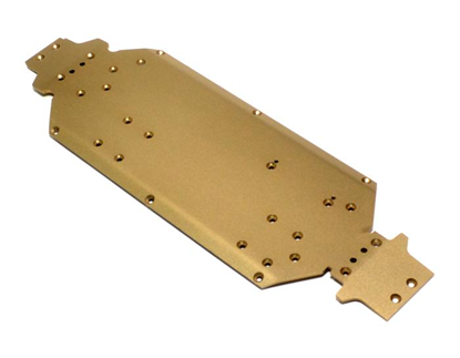 Picture of LC Racing L6034 Chassis Plate