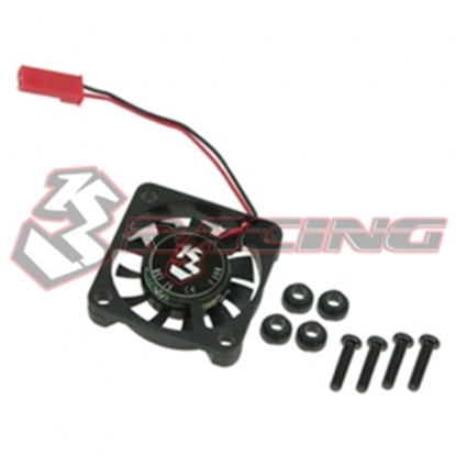 Picture of 3Racing 3RAC-FAN01 Cooling Fan 30 x 30 mm