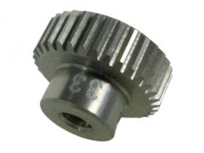 Picture of 3Racing 3RAC-PG4837 37t Pinion
