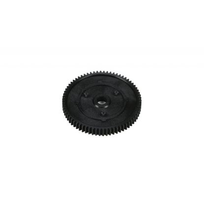 Picture of LOSI TTLR3978 70T 48P Kevlar Spur Gear: 22