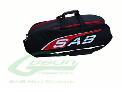 Picture of SAB HM062 - SAB GOBLIN FIREBALL / MINICOMET Carry bags