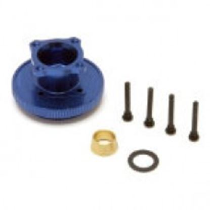 Picture of LOSI LOSA9105 Flywheel & Collet, Aluminum: 8B 2.0