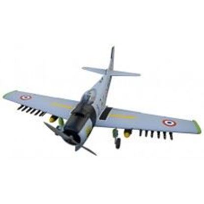 Picture of Seagull SEA230T Skyraider Tiger Version 46 Size