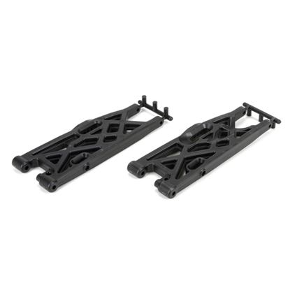 Picture of LOSI TLR244032 Rear Suspension Arm Set: 8T 4.0