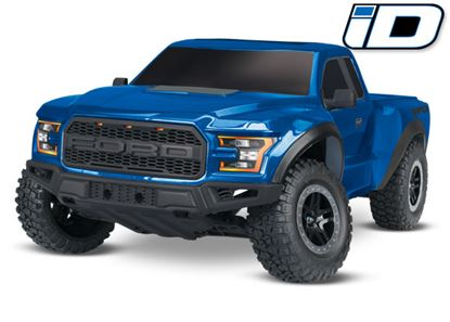 Picture of Traxxas 58094-1 2017 Ford F-150 Raptor