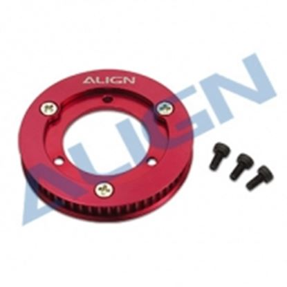 Picture of H47G003XXW 470L Metal Tail Drive Belt Pulley Assembly