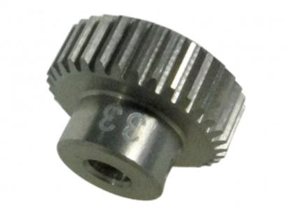 Picture of 3Racing 3RAC-PG4834 34T Pinion