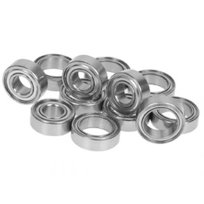 Picture of 3Racing TT01-23 Tamiya Full Ball Bearing Set for TT-01