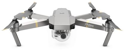 Picture of DJI Mavic Pro Platinum Drone