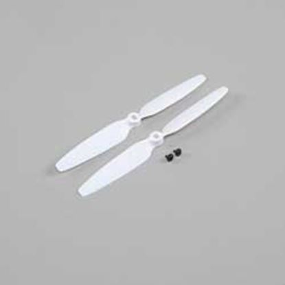 Picture of E-Flite EFLP12575R Prop Right (2) X-VERT VTOL