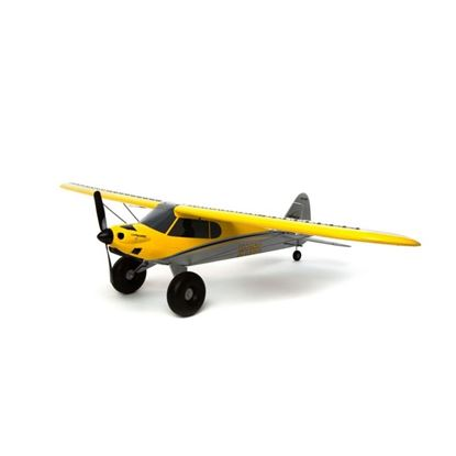 Picture of HobbyZone HBZ3200 Carbon Cub S+ 1.3m RTF w/GPS technology