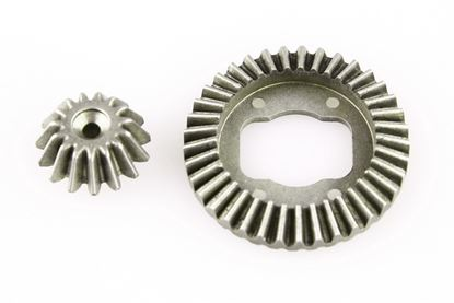 Picture of LC Racing L6154 Bevel Gear Set (New)