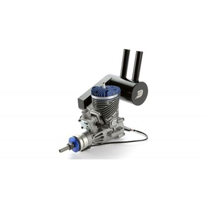 Picture of Evolution Engines 20GX 20cc Gas Engine with Pumped Carburetor