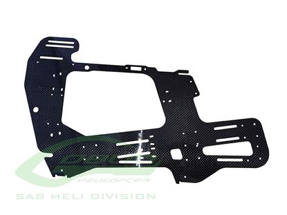 Picture of SAB H0824-S - Carbon Fiber Main Frame - Urukay Carbon