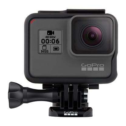 Picture of GoPro HERO6 Black +Bonus 32G SD Card