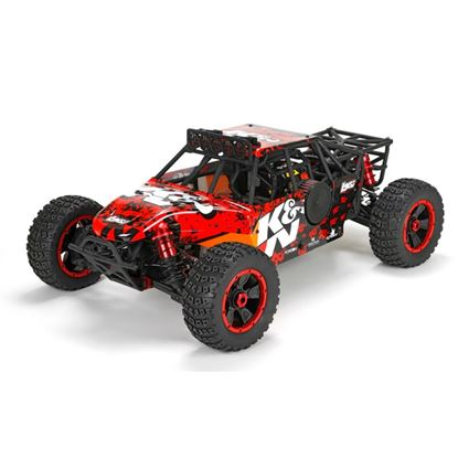 Picture of LOSI LOS05010 K&N DBXL: 1/5 Scale 4WD Buggy RTR