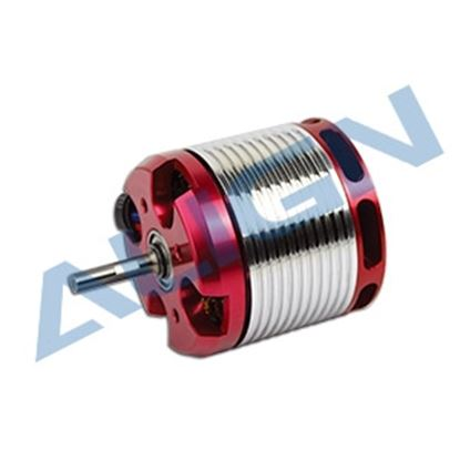 Picture of HML47M01 470MX Brushless Motor(1800KV/2818)