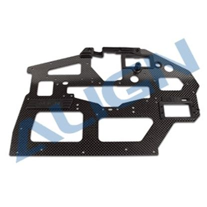 Picture of H55B004AX 550X Carbon Main Frame (L)