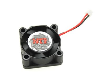 Picture of WTF WTF2510 25mm Ultra High Speed - ESC Cooling Fan