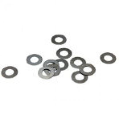 Picture of LOSI LOSA3501 Differential Shims, 6x11x.2mm: 8B 2.0