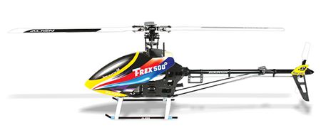 Picture for category 500 Size Heli