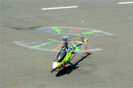 Picture for category 600 Size Heli