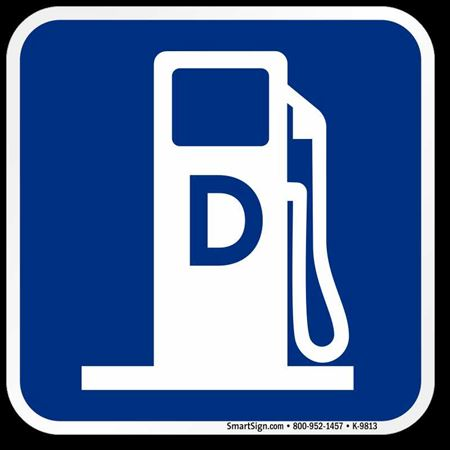 Picture for category Airsail Diesel Fuel