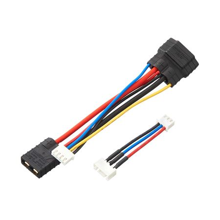 Picture for category Battery Plugs / Wire / Acc