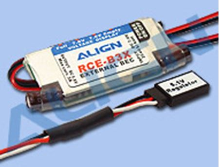 Picture for category BEC / Voltage Regulators
