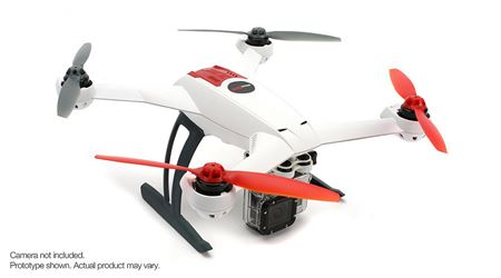 Picture for category E-Flite Blade 350 QX Parts