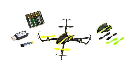 Picture for category E-Flite Blade Nano QX Parts