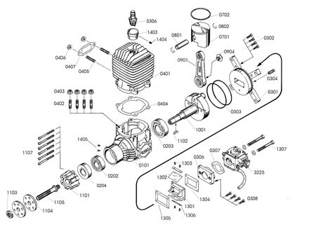 Picture for category Engine Parts / Mufflers / Acc