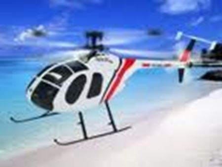 Picture for category Helicopters