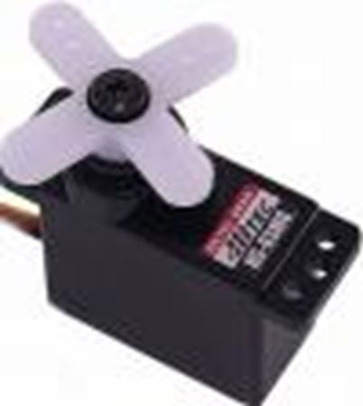 Picture for category Hitec Servos