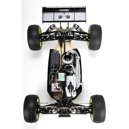 Picture for category Nitro/Gas Cars & Accessories