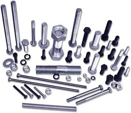 Picture for category Nuts,Bolts,Screws,washers