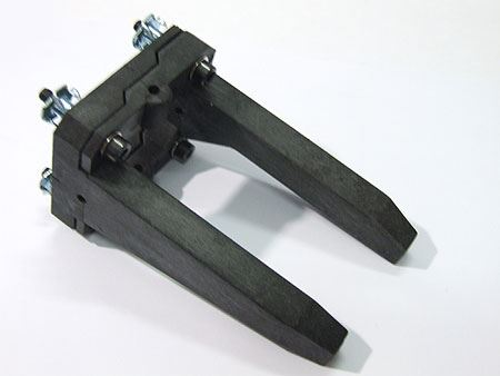 Picture for category Plane Motor Mounts