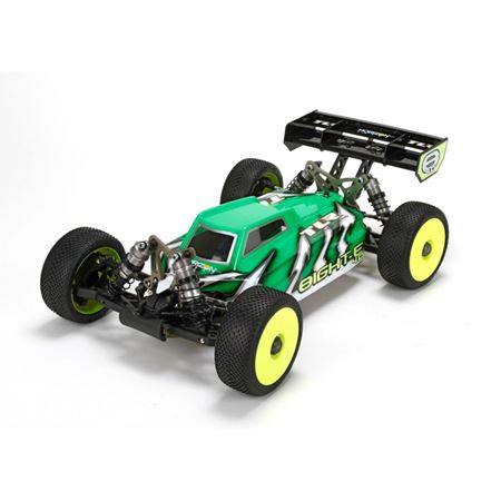 Picture for category Race Spec Kits