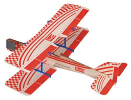 Picture for category Revell Balsa Birds