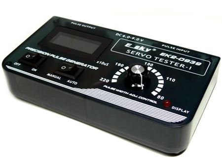 Picture for category Servo Tester