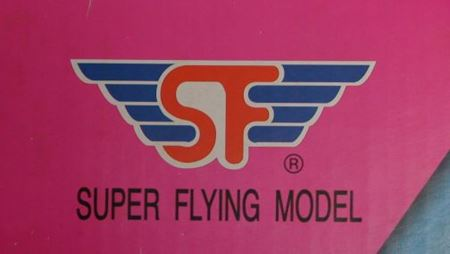 Picture for category Super Flying model