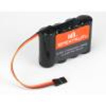 Picture for category Transmitter & Receiver batteries