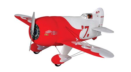 Picture for category UMX Gee Bee R2