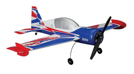 Picture for category UMX Yak 54