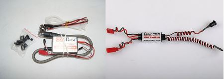 Picture for category Ignition Kits/ Kill Switch