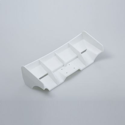 Picture of LC Racing 1/14 Truggy Wing White L6162