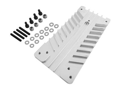 Picture of SAB H0165-S - Aluminum ESC Heat Sink - YGE 160A