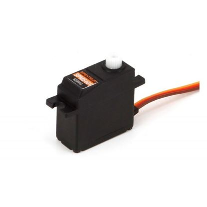 Picture of Spektrum SPMS401 Mini Servo for 1/18th ECX 18x28.4x12.9mm