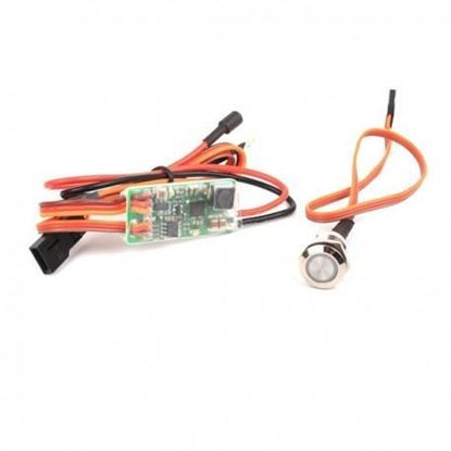 Picture of RCEXL RCD2214 ONBOARD GLOW IGNITION DRIVER